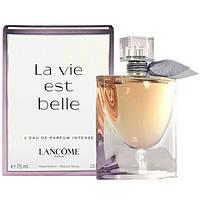 Женский парфюм Lancome La Vie Est Belle L'Eau de Parfum Intense 75 ml