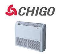 Напольно-потолочный кондиционер Chigo CUA-18HR1/COU-18HR1