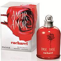 Женский парфюм Cacharel Amor Amor (Кашарель Амор Амор) EDT 100 ml