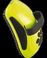 Щетка Furminator Curry Comb для собак массажная резиновая, фото 1