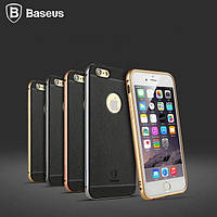 Чехол-накладка для Apple iPhone 6 - Baseus Fusion Pro