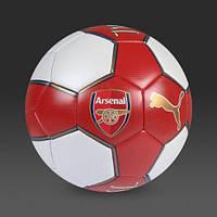 Футбольный мяч №5 Puma Original Arsenal 5 размер