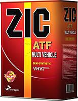 Трансмиссионное масло ZIC ATF MULTI 20л.