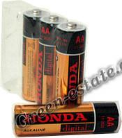 Лужні Батарейки Honda LR6, фото 1