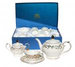 Сервиз чайный 14 пр. Невеста SNT 177