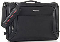 Компактный портплед Roncato BIZ 2.0 2129/01, черный