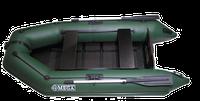 Моторная надувная лодка Омега 270М