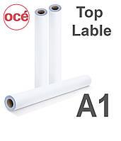 Océ Top Label, 0,594х175 м, 75 г/м2 (А1)