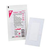 "Пластырь стерильный ""3M Medipore+Pad 3569E"", гипоаллергенный, 10х15 см"