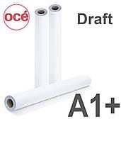 "Océ Draft Paper, 0,610х50 м, 75 г/м2 (24"")"