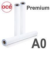 Océ Premium Paper, 0,841х45 м, 90 г/м2 (А0)