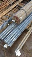 Труба электросварная ДУ 40 ГОСТ 3262-75