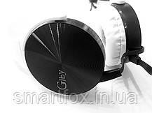 Наушники накладные GiBy GJ-09, фото 2