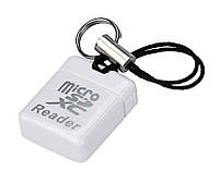 USB 2.0 Micro SD/Micro SDXC Card reader