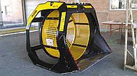 Просеивающий ковш MB Crusher MB-S18 для экскаваторов (от 20т до 35т)