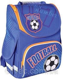 """Ранец Smart PG 11 """"Football"""" 34х26х14 см."""