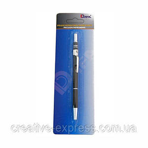 Ніж макетний ручка, чорний, C-616, DAFA