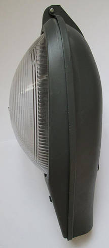 Консольный уличный светильник прямого включения Cobra PL Е27 (Корпус)
