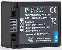 Аккумулятор PowerPlant Panasonic DMW-BLB13 1300mA (Акция!!! Карандаш для чистки оптики PowerPlant за пол цены)