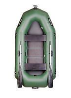 Двухместная гребная лодка Bark (Барк) В-240С