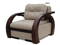 Кресло Фаворит Вика 92х1000х820 мм