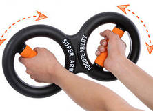 Многофункциональный Эспандер Multi Function Arm Strength Super Arms!Опт, фото 3