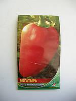 Семена перца Богатырь 2г