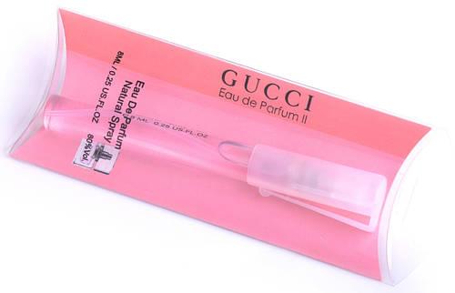 Мини-парфюм женский Gucci Eau De Parfum II (Гучи О Де Парфюм 2), 8 мл