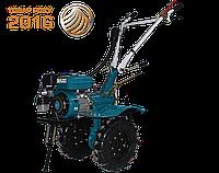 Бензиновый мотоблок Konner&Sohnen KS 7HP-1050SG (7 л.с.)