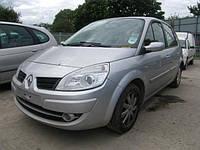 АКПП для Renault Scenic 2 2006-2009