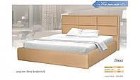 Кровать Камалия 2 Мебель-Сервис