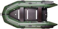 Моторная надувная лодка Bark BT-290S килевая