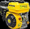 Двигун бензиновый Sadko GE-200 PRO