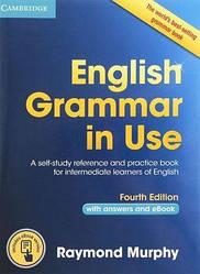 English Grammar in Use 4th Edition Intermediate + eBook + answers
