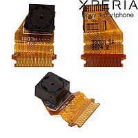 Камера фронтальная (передняя) для Sony Xperia Z1s C6916, оригинал