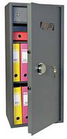 Сейф Safetronics NTL-100MEs. Вес:56кг.,РАЗМЕР, мм. (ВхШхГ) 1000х435х360