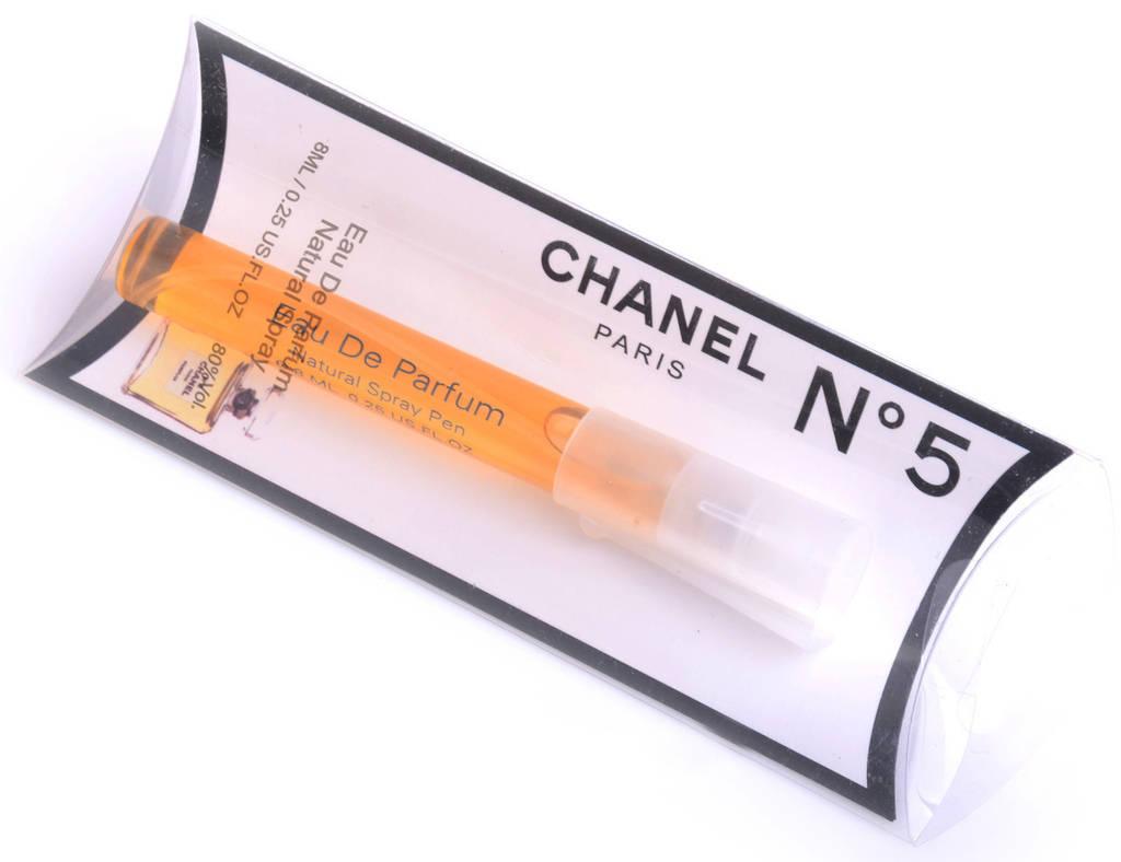 Мини-парфюм женский Chanel № 5 (Шанель № 5), 8 мл