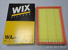 Фильтр воздушный WIX. В наличии и под заказ, доставка по всей Украине.