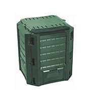 Компостер 380L Зелёный 82 x 72 x 72cm Prosperplast