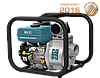 Бензиновая мотопомпа Konner&Sohnen KS 80 (60 куб.м/час, 80 мм)