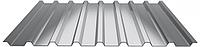 Профнастил Pruszynski T-20 AlZn(алюмоцинк) 0,5