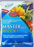 Комплексное минеральное удобрение Master+ NPK 15.5.30+2