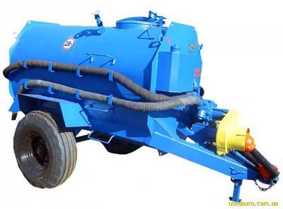 Агрегат для перевозки воды