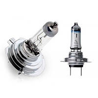 Лампа AG H1 12V 55W P14.5S SUPER WHITE 40100S