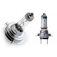 Лампа AG H1 12V 55W P14.5S SUPER WHITE 40190S 5400K