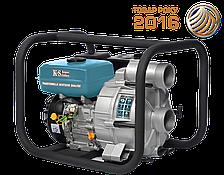 Бензиновая мотопомпа для грязной воды Konner&Sohnen KS 80TW (57 куб.м/час)