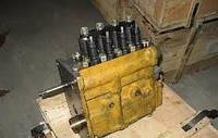 ТНВД. Топливный насос ЧТЗ для бульдозера ЧТЗ Т-130, Т-170.