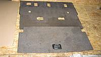Крышка багажного отделения Mitsubishi Pajero Wagon 3, MR559672, MR605239