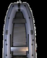 Моторная надувная лодка Омега 310МU