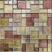 Мозаика стеклянная  GM01